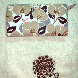 Wallet - Kate Spade brand new